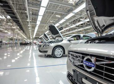 Volvo Car Russia объявляет тендер на открытие 14 дилерских центров