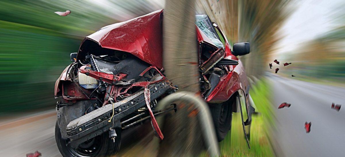 В 2020 году в России разрешено погибнуть в авариях 20 000 человек