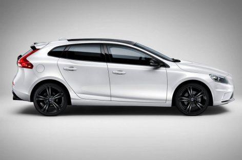 Volvo начинает разработку новых моделей