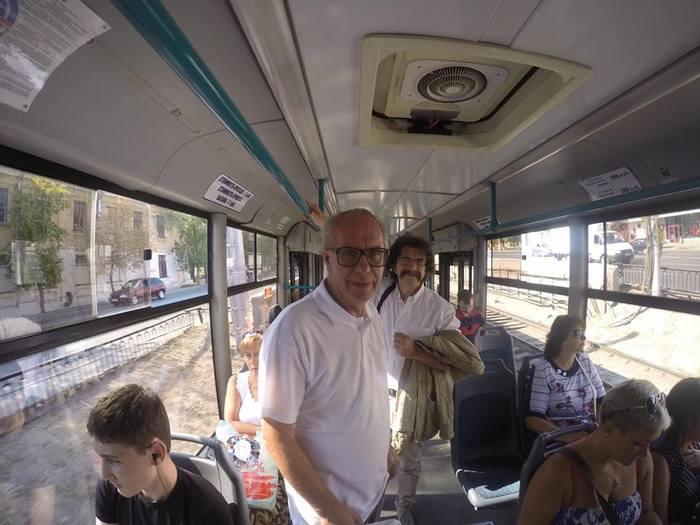 В пути на Мамаев курган