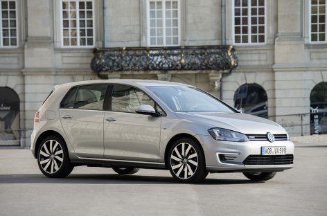 Автомобили, которые предпочитают европейцы