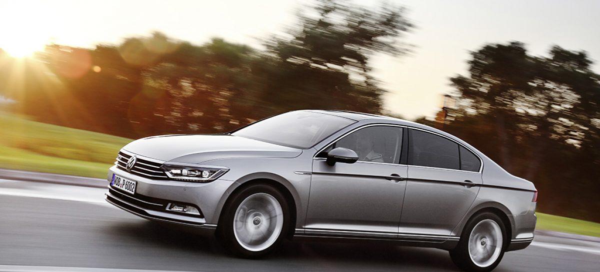 Volkswagen отзывает автомобили в России