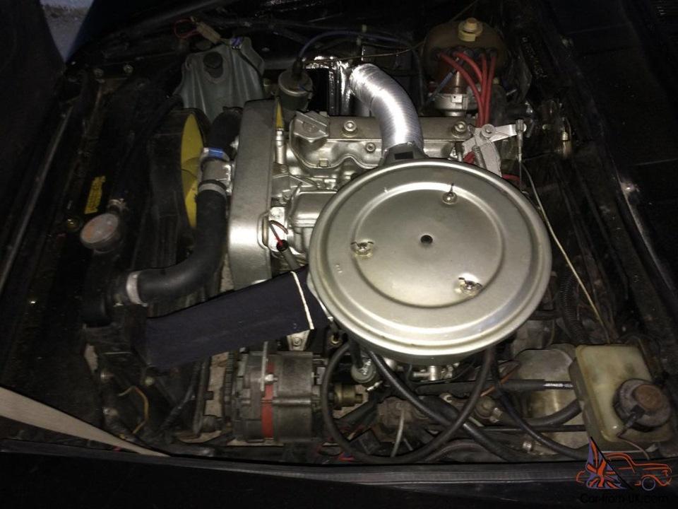 Двухвальный двигатель для ФИАТ-124