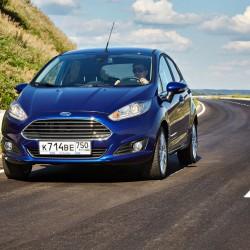 Самые экономичные авто на российском рынке