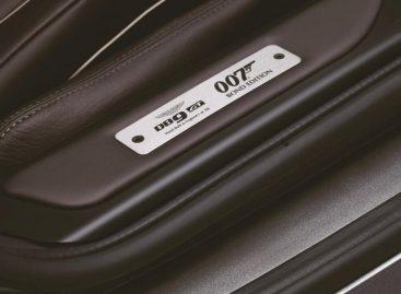 Aston Martin James Bond Edition 2016 – свершилось!