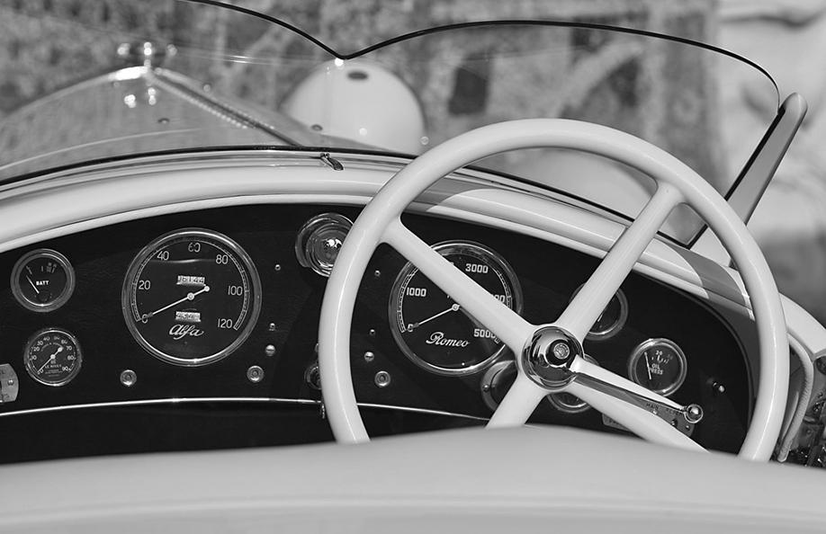 Alfa-Romeo 6C-1750