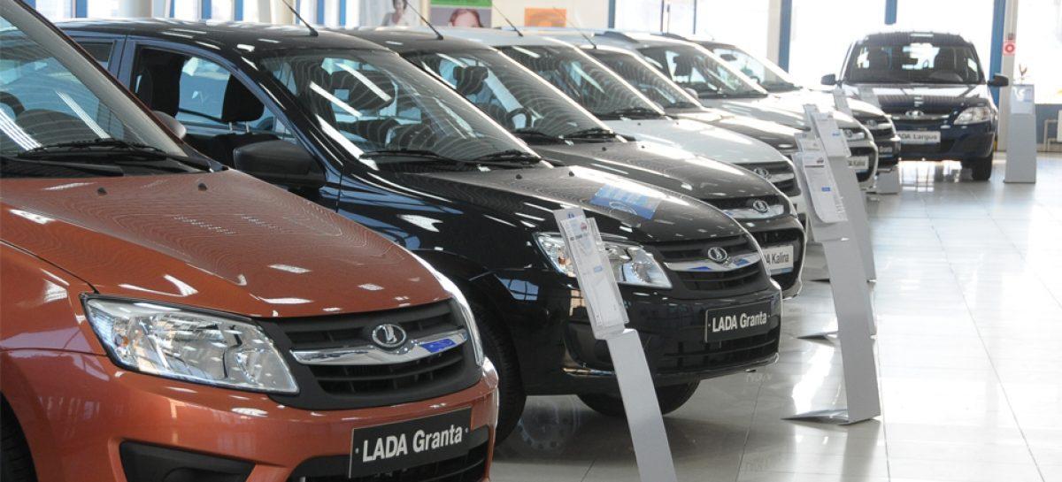 АвтоВАЗ повышает цены