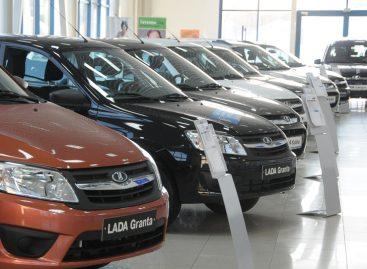 АвтоВАЗ поменяет дизайн дилерских центров