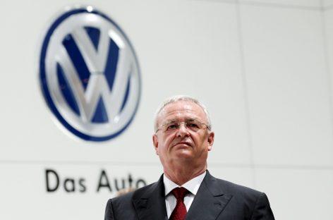 Почему попался Volkswagen?