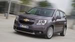 В России отзывают Chevrolet Cruze и Orlando