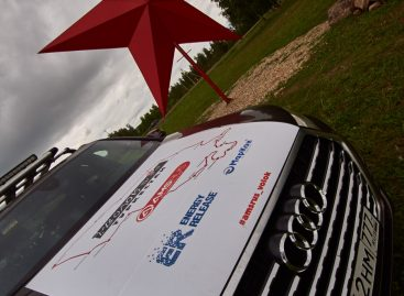 Audi Q7 – пять звезд уровня безопасности по Euro NCAP