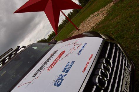 Audi Q7 — пять звезд уровня безопасности по Euro NCAP