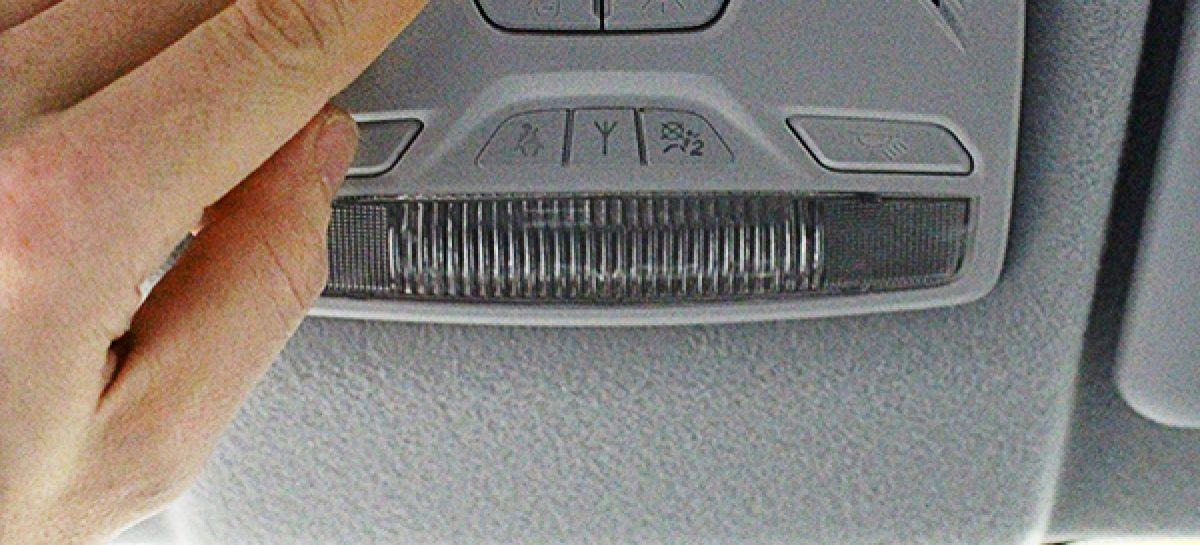 Lada Vesta стала первым автомобилем с ЭРА-ГЛОНАСС