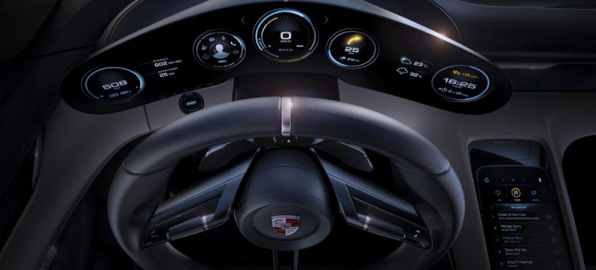 Выполнимая Миссия Porsche