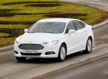 Ford хочет получать топливо из углекислого газа
