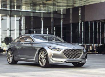 Hyundai представит на автосалоне во Франкфурте…