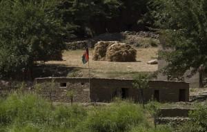 Волок Туркестан 2015 Афганистан