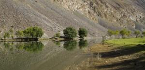 Волок Туркестан Таджикистан Пяндж