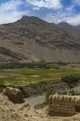 Волок-Туркестан 2015 Пяндж памирский тракт