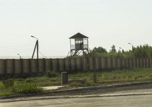 Волок-Туркестан Узбекистан