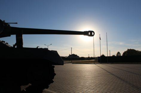 Прохоровка-Третье Ратное Поле