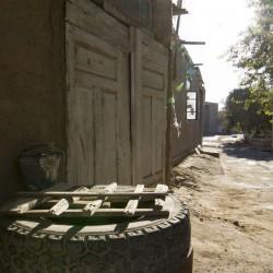 Волок Туркестан 2015 Хива колодец