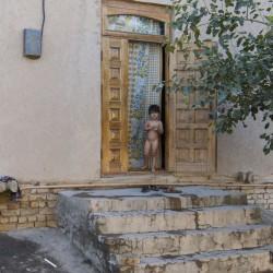 Волок Туркестан 2015 Хива детей проще и дешевле растить так