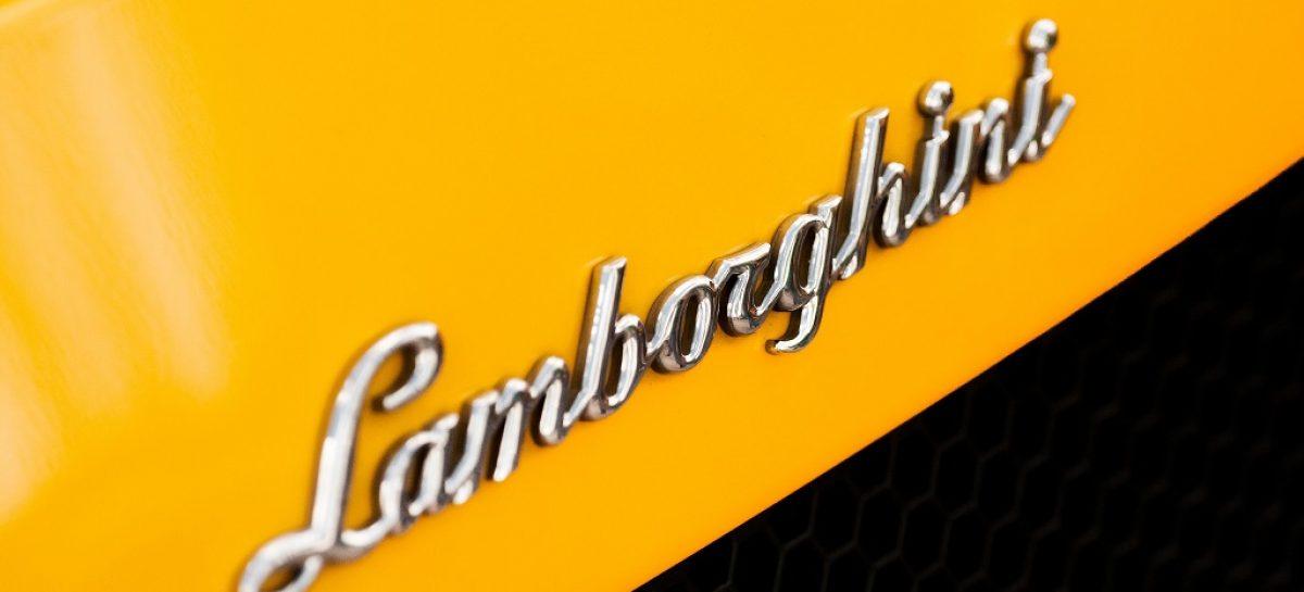 Lamborghini решил впечатлить