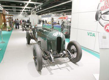 Opel Grand Prix 1913 года — венец творения