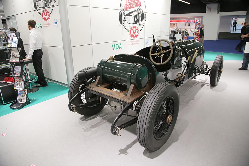 Opel Grand Prix 1913