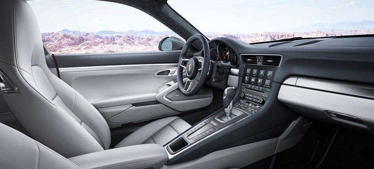 Особенности Porsche 911 Carrera нового поколения