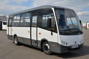 ПАЗ-2256 Вектор-3