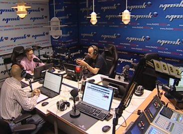 Ассамблея автомобилистов с Сергеем Асланяном 02.09.2015