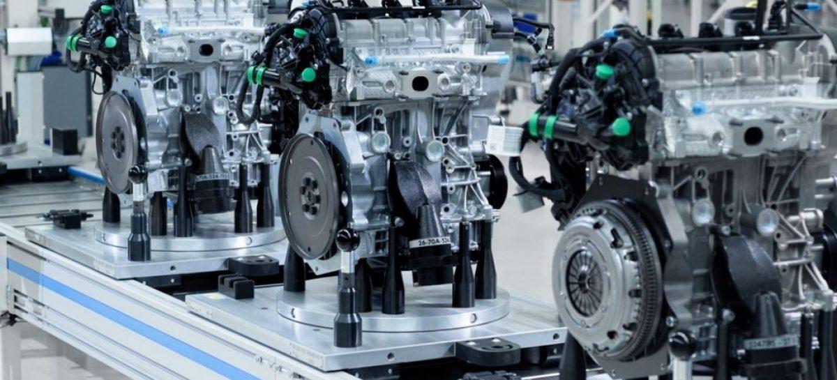 КАМАЗ поможет Фольксвагену делать двигатели