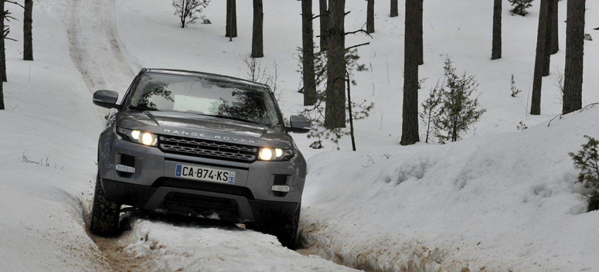 X-Ice North 2+ и X-Ice 3 – новые зимние шины Michelin
