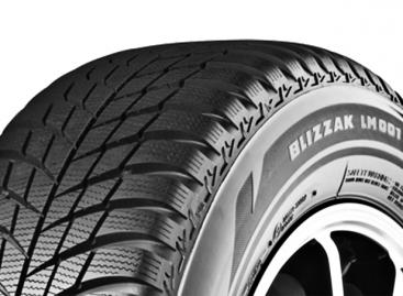 Лучшие зимние шины для среднеразмерных авто по версии ADAC (2014)