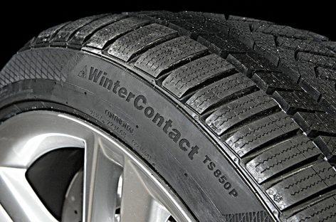 Лучшие зимние шины для субкомпактных авто по версии ADAC (2014)