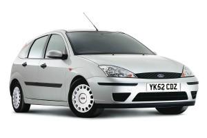 Ford Focus первого поколения