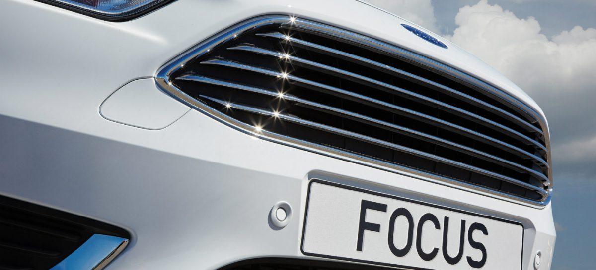 Ford вызвал подозрения