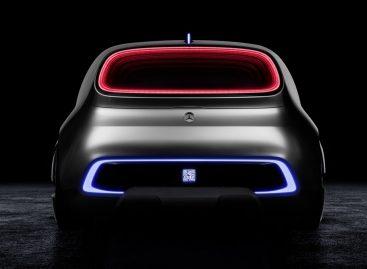 Vision Tokyo – новый эксперимент Mercedes