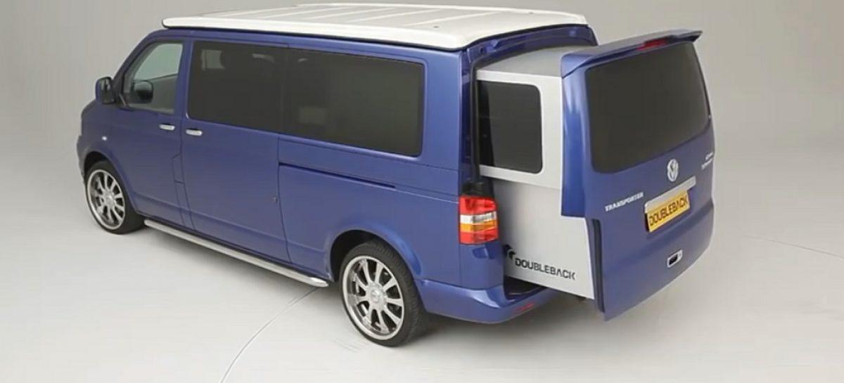 Volkswagen Transformer