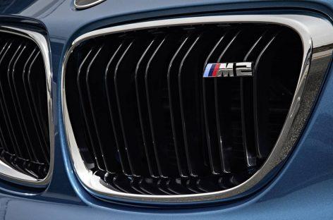 BMW выпускает заряженную 2-Series