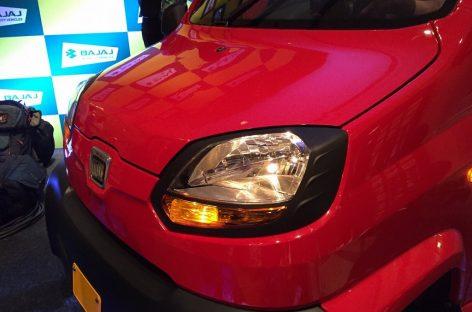Индийские автомобили появятся на улицах столицы