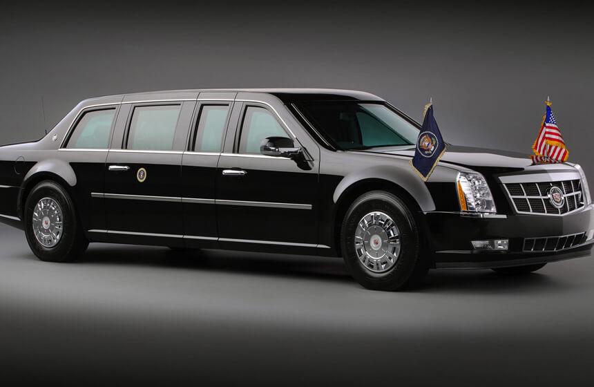 Cadillac One президента США