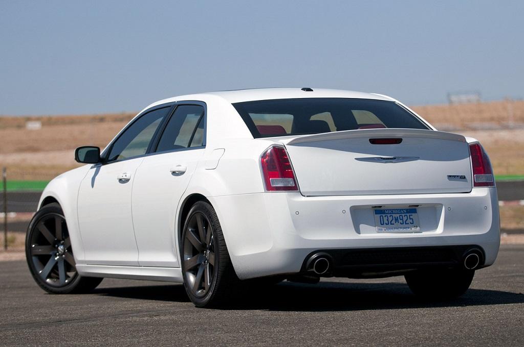Chrysler-300 2012