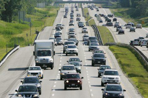 В ПДД могут запретить опасное вождение
