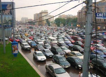Зачем вводить в ПДД понятие опасного вождения