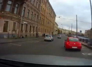 Фольксваген Жук таил в себе опасность