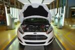 Ford начал устанавливать на свои автомобили российские двигатели