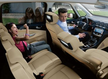Что раздражает детей в поведении их родителей за рулем